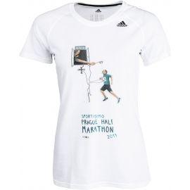 adidas PRIME 2.0 SS T - Dámské sportovní triko