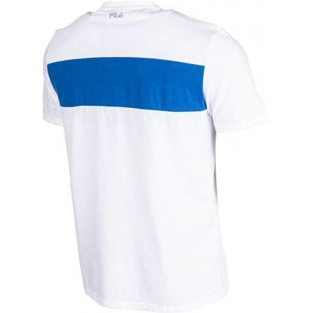 Pánske tričko - Fila AKI LOGO TEE - 3