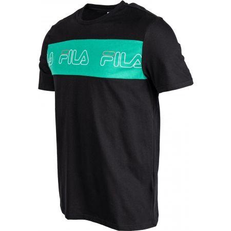Pánské tričko - Fila AKI LOGO TEE - 2