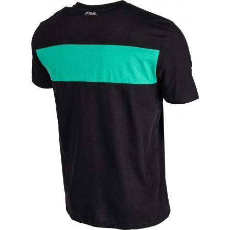 Pánské tričko - Fila AKI LOGO TEE - 3