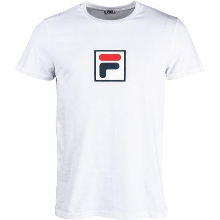 Fila EVAN TEE - Pánské tričko
