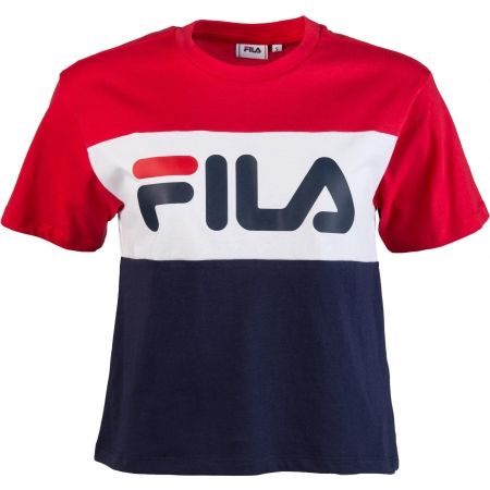Fila ALLISON TEE - Women's T-shirt