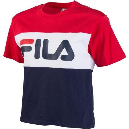 Dámské tričko - Fila ALLISON TEE - 2