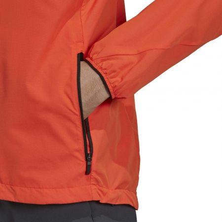 Pánská bunda - adidas AGRAVIC WIND - 8