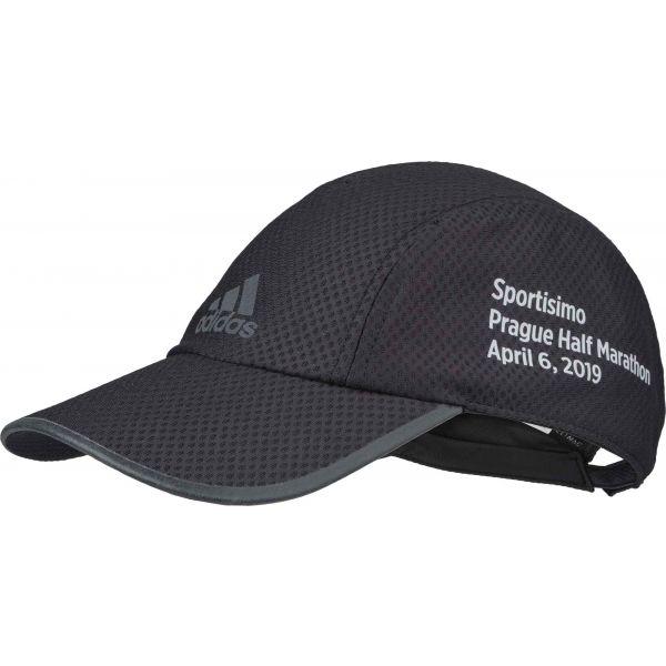 adidas CC CAP černá  - Běžecká kšiltovka