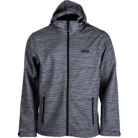 Willard IBRAM - Men's softshell jacket