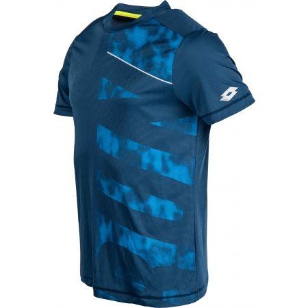 Pánské sportovní triko - Lotto X-RUN TEE RUN PL - 2