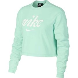 Nike NSW CREW CROP WSH - Women's sweatshirt