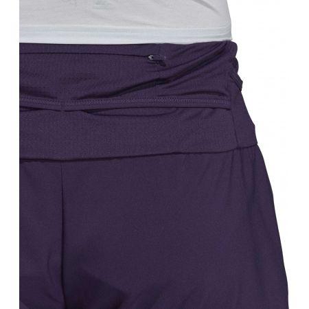 Women's sports shorts - adidas W TRAIL SHORT - 7