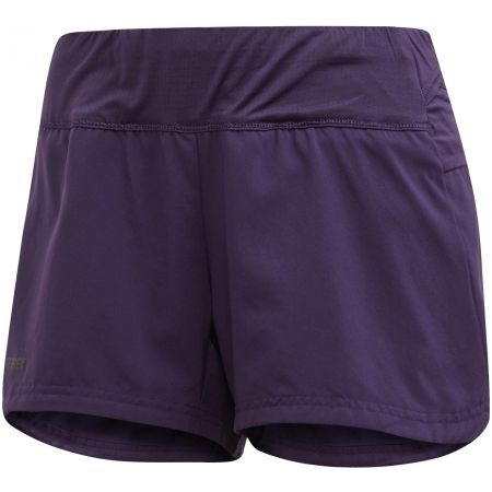 adidas W TRAIL SHORT - Women's sports shorts