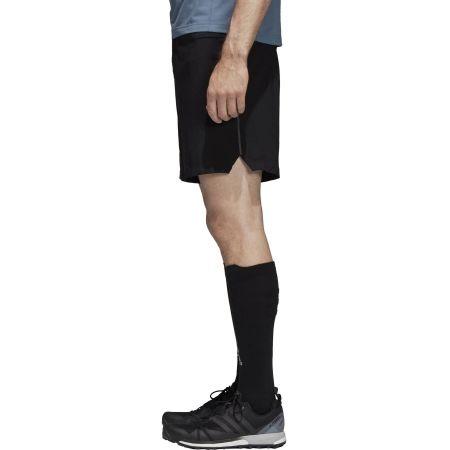 Pánske šortky - adidas TRAIL SHORT - 5