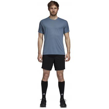 Pánske šortky - adidas TRAIL SHORT - 4