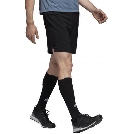 Pánske šortky - adidas TRAIL SHORT - 6