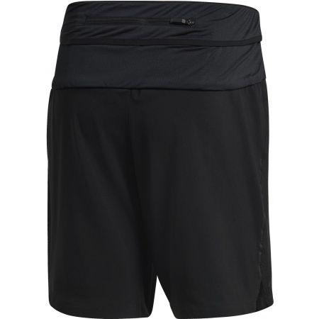 Pánske šortky - adidas TRAIL SHORT - 2