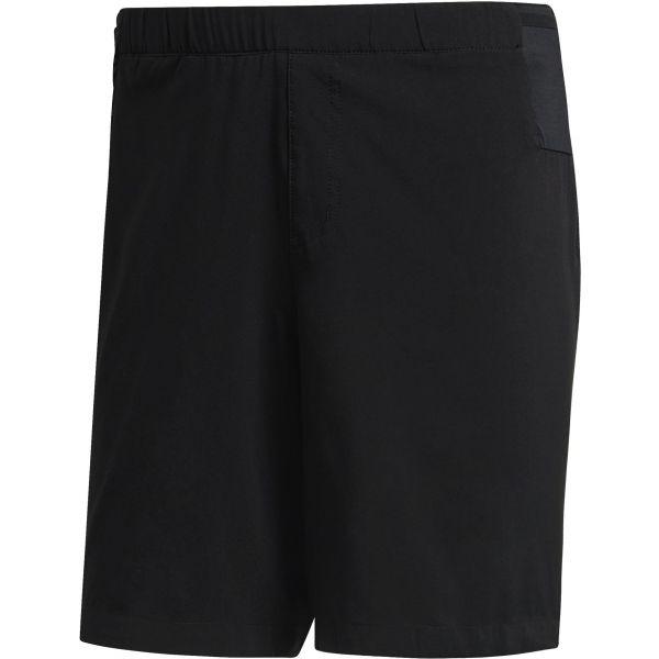 adidas TRAIL SHORT černá M - Pánské šortky