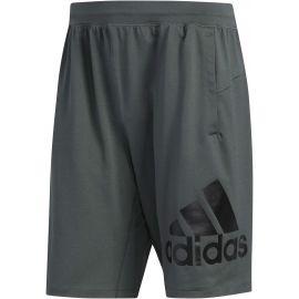 adidas 4K SPR A BOS 9 - Pánske športové šortky