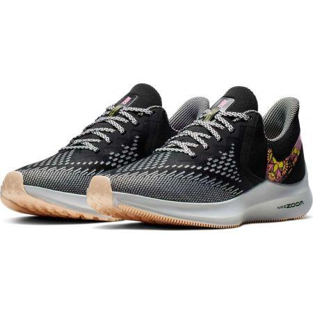 Women's running shoes - Nike ZOOM WINFLO 6 SE W - 3