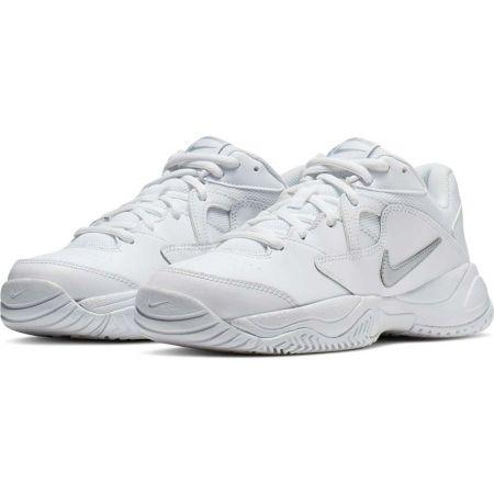 Дамски обувки за тенис - Nike COURT LITE 2 W - 3
