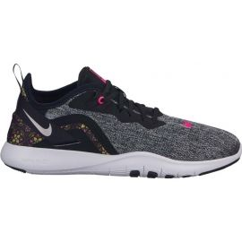 Nike FLEX TRAINER 9 PRNT W - Women's training shoes