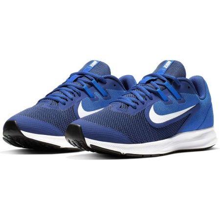 Detská bežecká obuv - Nike DOWNSHIFTER 9 GS - 3