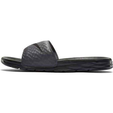 Мъжки джапанки - Nike BENASSI SOLARSOFT - 1