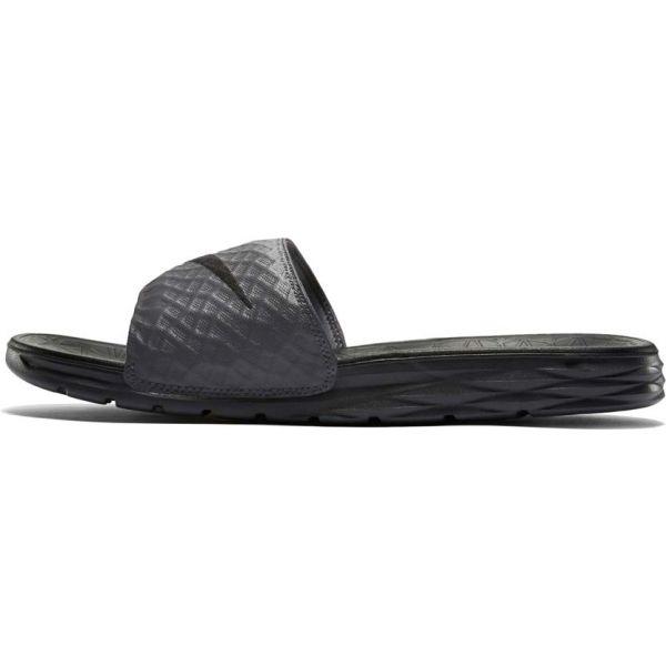 Nike BENASSI SOLARSOFT černá 9 - Pánské pantofle
