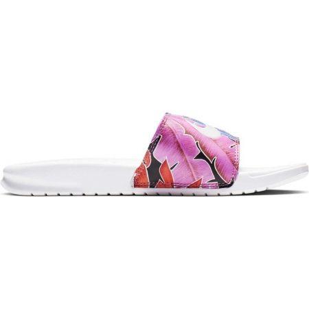 Nike BENASSI JDI PRINT W - Women's slides