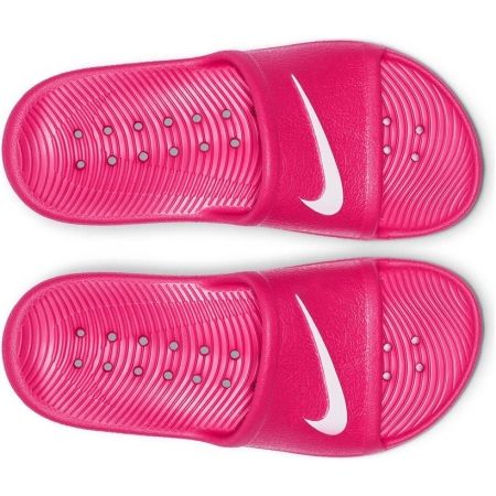 Detské šľapky - Nike KAWA SHOWER (GS) - 3