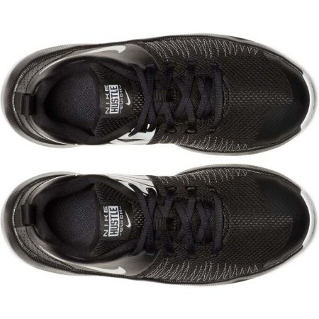 Detská basketbalová obuv - Nike TEAM HUSTLE QUICK GS - 4