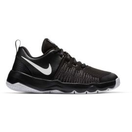 Nike TEAM HUSTLE QUICK GS - Children's basketball shoes