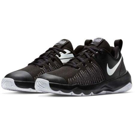 Detská basketbalová obuv - Nike TEAM HUSTLE QUICK GS - 3