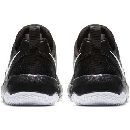 Detská basketbalová obuv - Nike TEAM HUSTLE QUICK GS - 6