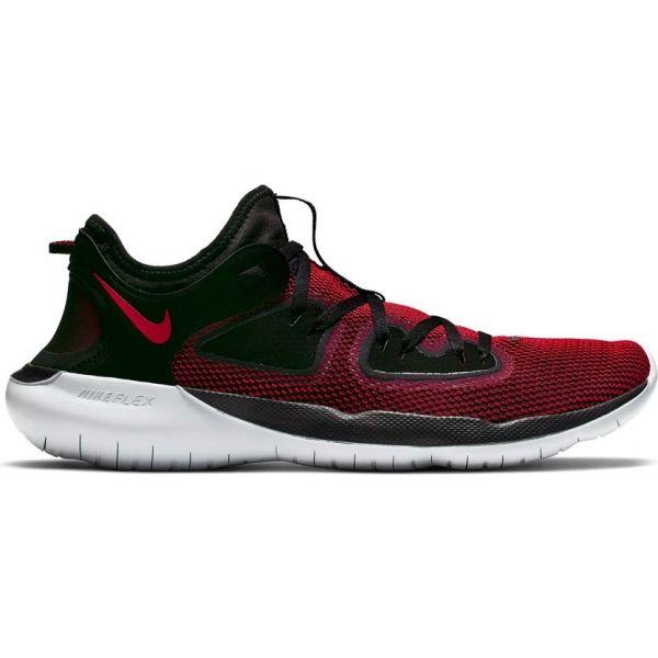 Nike FLEX RN 2019 bílá 10.5 - Pánská běžecká obuv