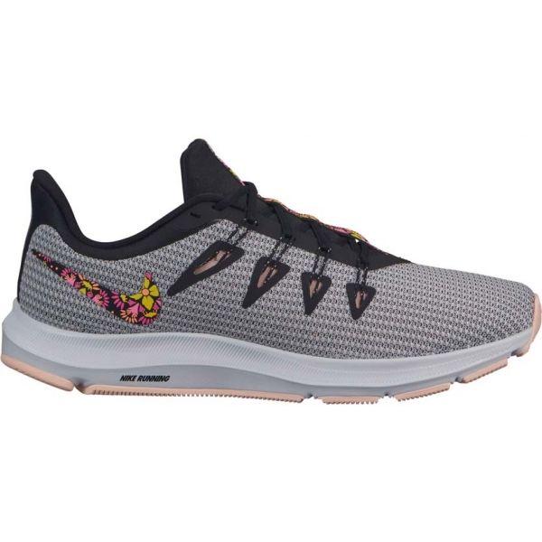 Nike QUEST W černá 8 - Dámská běžecká obuv
