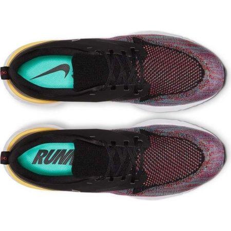 Pánská běžecká obuv - Nike ODYSSEY REACT FLYKNIT 2 - 4