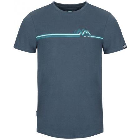 Loap ANIK - Pánske tričko