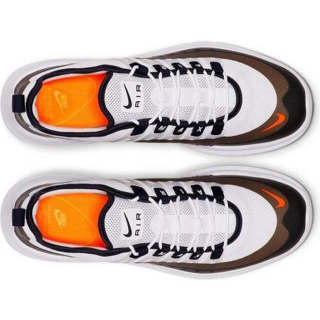 Pánská volnočasová obuv - Nike AIR MAX AXIS - 4