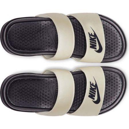 Dámske šľapky - Nike BENASSI DUO ULTRA SLIDE - 3