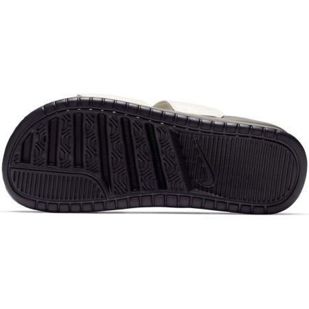 Dámske šľapky - Nike BENASSI DUO ULTRA SLIDE - 4