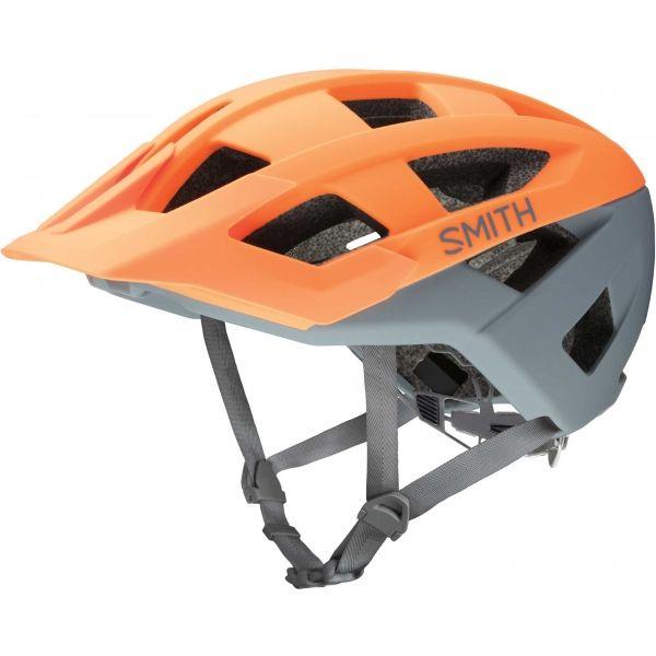 Smith VENTURE narancssárga (56 - 59) - Kerékpáros bukósisak