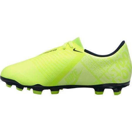 Detské kopačky - Nike JR PHANTOM VENOM CLUB FG - 2