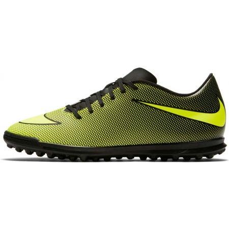 Мъжки футболни обувки - Nike BRAVATAX II TF - 2