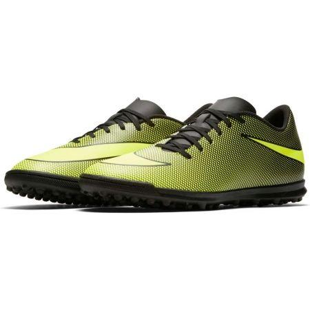 Мъжки футболни обувки - Nike BRAVATAX II TF - 3