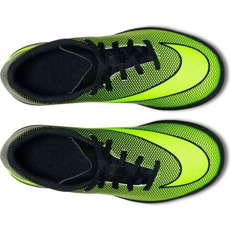 Detské turfy - Nike BRAVATA II TF JR - 4