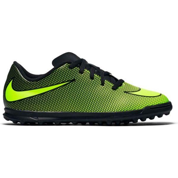 Nike BRAVATA II TF JR - Detské turfy
