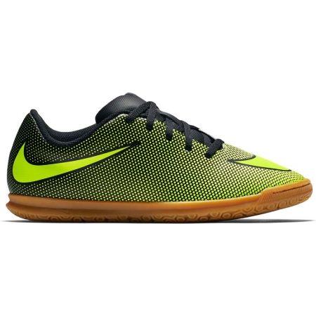 Nike JR BRAVATA IC - Obuwie halowe dziecięce