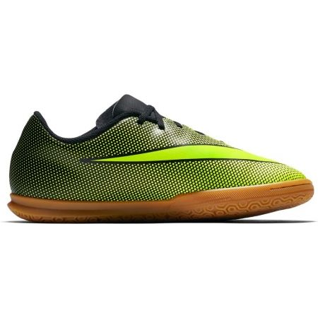 Detská halová obuv - Nike BRAVATA II IC JR - 2