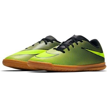 Detská halová obuv - Nike BRAVATA II IC JR - 3