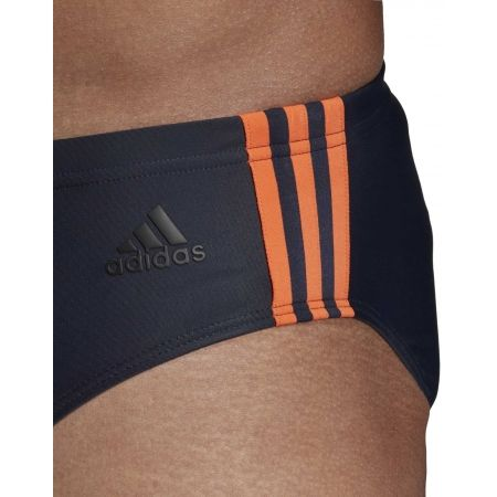 Pánské plavky - adidas FIT TR 3S - 7