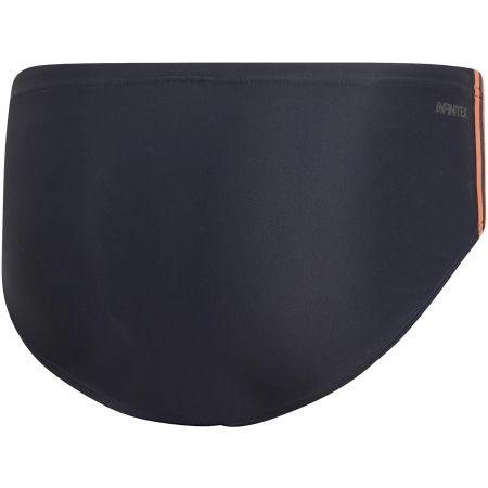 Pánské plavky - adidas FIT TR 3S - 2